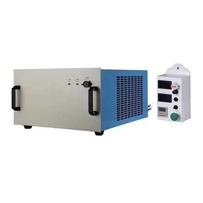 1500A Three Phase Plating Rectifier, 480V AC to 24V DC