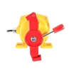Picture of Pull Rope Switch, 2-Way, 1NO 1NC/2NO 2NC, 5A/380V, 10A/500V