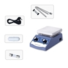Picture of Laboratory Hot Plate Magnetic Stirrer, 1L, 0-1600 RPM