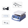 Picture of Laboratory Hot Plate Magnetic Stirrer, 3L, 0-1600 RPM