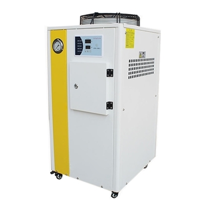 1.5 ton Air Cooled Industrial Water Chiller