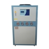 Picture of 8 HP 6 Ton Air Cooled Industrial Water Chiller