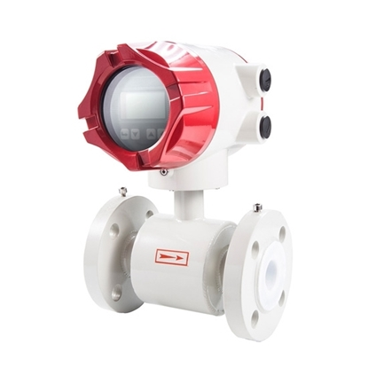 Magnetic Flow Meter for Sewage Water/Wastewater, DN15-DN200