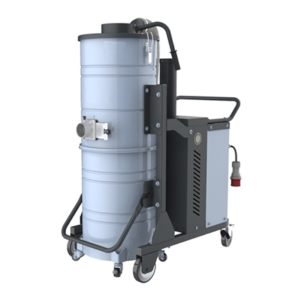 Heavy Duty Industrial Vacuum Cleaner, High Power