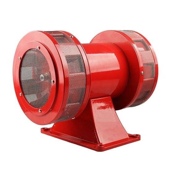 Motor Alarm, 180dB, AC 220V/AC 110V