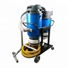 Picture of Double Dust Canister Industrial Vacuum Cleaner