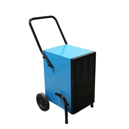 Commercial Dehumidifier 110-Pint (55L) for 500 Sq. Ft