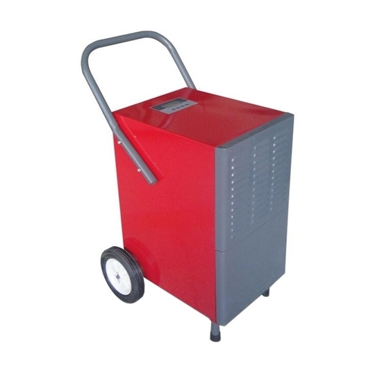Commercial Dehumidifier 120-Pint (60L) for 700 Sq. Ft