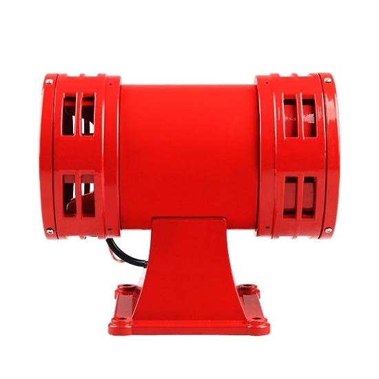 Motor Alarm, 120dB, 110VAC/220VAC