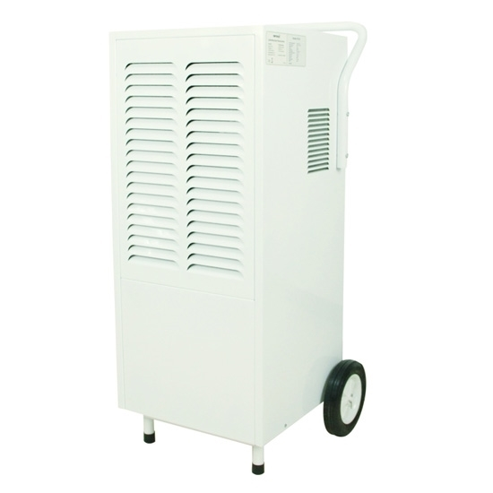Commercial Dehumidifier 160-Pint (80L) for 800 Sq. Ft