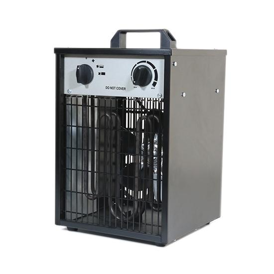 2kW Portable Industrial Electric Fan Heater