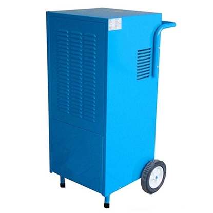 Commercial Dehumidifier 250-Pint (120L) for 1600 Sq. Ft