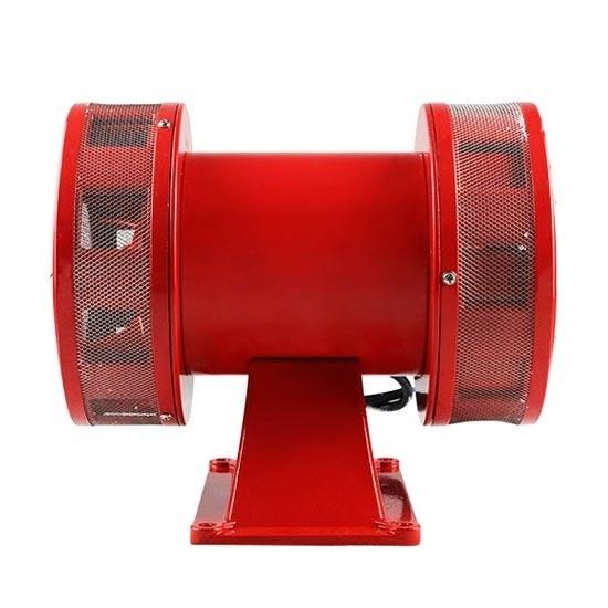 Motor Alarm, 123dB, 110VAC/220VAC