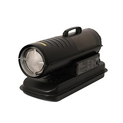 20kW Portable Industrial Diesel Fan Heater