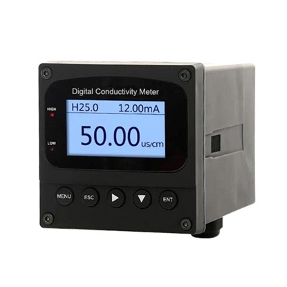 Digital Conductivity Meter for Online Measurement, 4-20mA/RS485