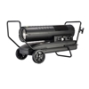 Picture of 50kW Portable Industrial Diesel Fan Heater