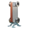 Picture of Counter Flow Brazed Plate Heat Exchanger, 250/300 Plate