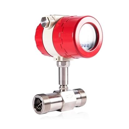 Liquid Turbine Flow Meter for Water/Oil, DN4-DN200