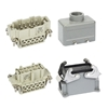 Picture of Heavy Duty Connector, 10 Pin, AC 250V/500V, 16A