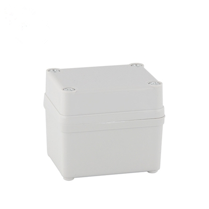 IP66 Waterproof Electrical Junction Box