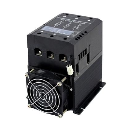 4-Wire 3-Phase SCR Power Regulator