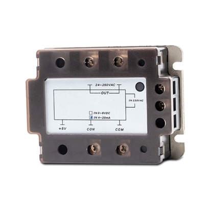 SCR AC Voltage Regulator Module