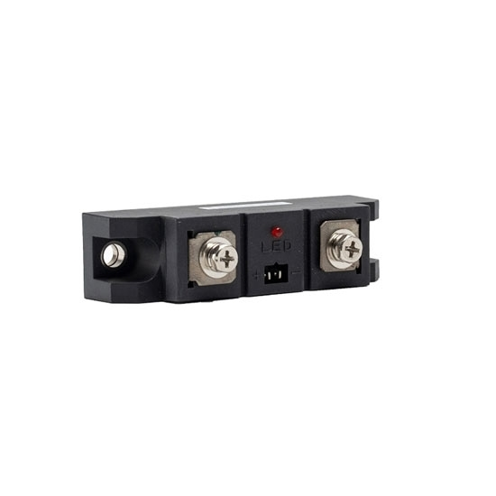 Industrial Solid State Relay 80A/100A/120A, DC to AC SSR