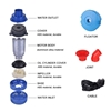 Picture of 750W DC 48V Aerator Pump