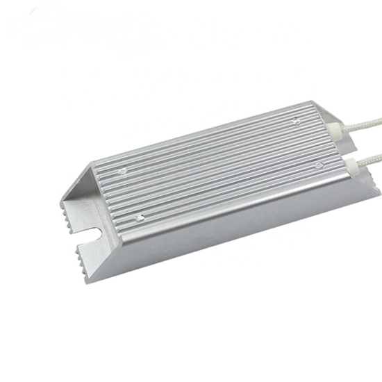 Aluminum Wire Wound Resistor