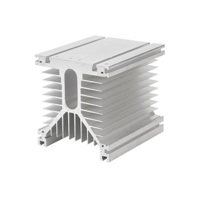 Solid State Relay Heat Sink for Industrial SSR/3-Phase SSR
