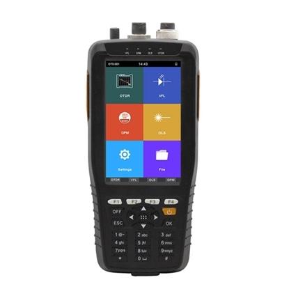 Handheld Smart OTDR Fiber Tester