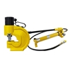 Picture of Portable Hydraulic Sheet Metal Hole Punch 35 Ton