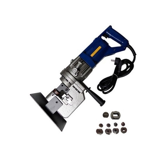 Handheld Electric Hydraulic Metal Hole Punch