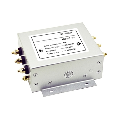 EMC Output Filter for VFD, 6A/20A/80A/150A/300A to 1000A