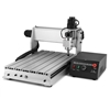 Picture of 3 Axis/4 Axis CNC Router with 600x400x65mm Working Area