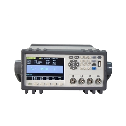 Digital LCR Meter, 20Hz~200kHz