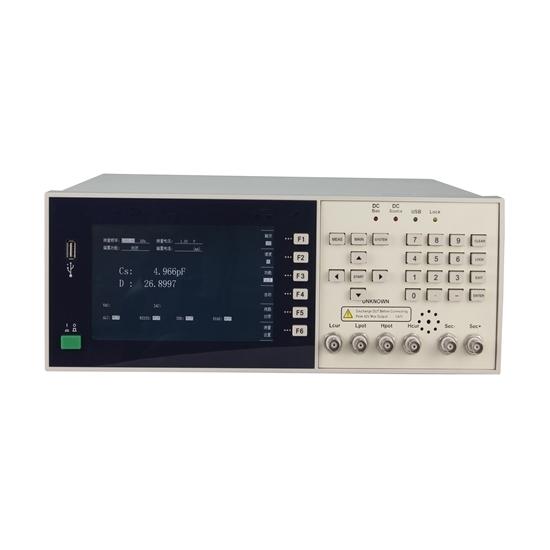 Digital LCR Meter, 20Hz~1MHz