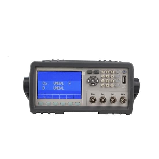 Digital LCR Meter, 50Hz~200kHz