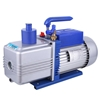 Picture of 1 HP 10 CFM/12 CFM 2 Stage Rotary Vane Vacuum Pump