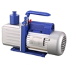 Picture of 1/2 HP 6 CFM/7 CFM Rotary Vane Vacuum Pump