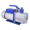 Picture of 1 HP 10 CFM/12 CFM Rotary Vane Vacuum Pump