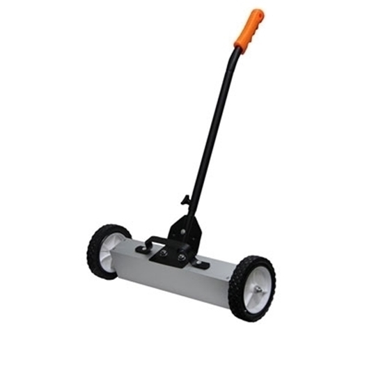 "36"" Magnetic Sweeper, 45 lbs"