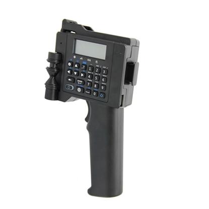 Handheld Barcode/QR Code Inkjet Printer