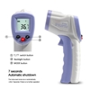 Picture of Handheld Non Touch Infrared Forehead Body Thermometer