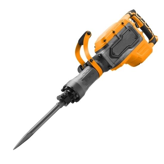 SDS Max Hammer Drill, 220V~240V