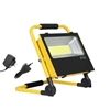 Picture of 50W Portable Rechargeable LED Solar Work Light