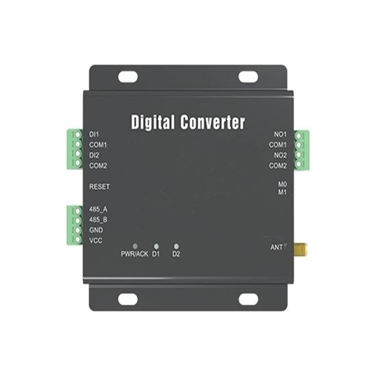 DTU Data Transfer Unit, Modbus RS485