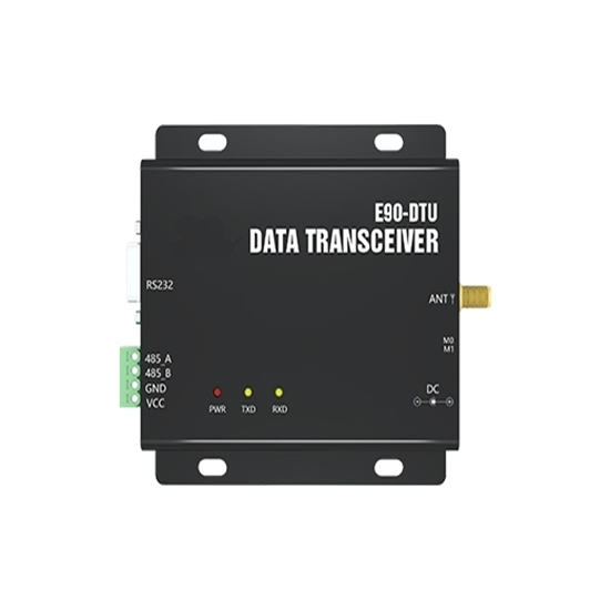 Data Transfer Unit, Strong Diffraction/Penetrability