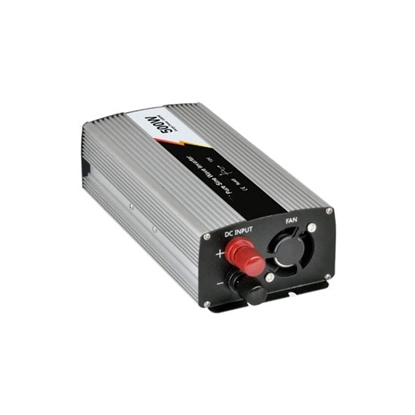 500 Watt Pure Sine Wave Power Inverter, 12V DC to 220V AC