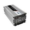 Picture of 3000 Watt Pure Sine Wave Power Inverter, 24V DC to 120V AC